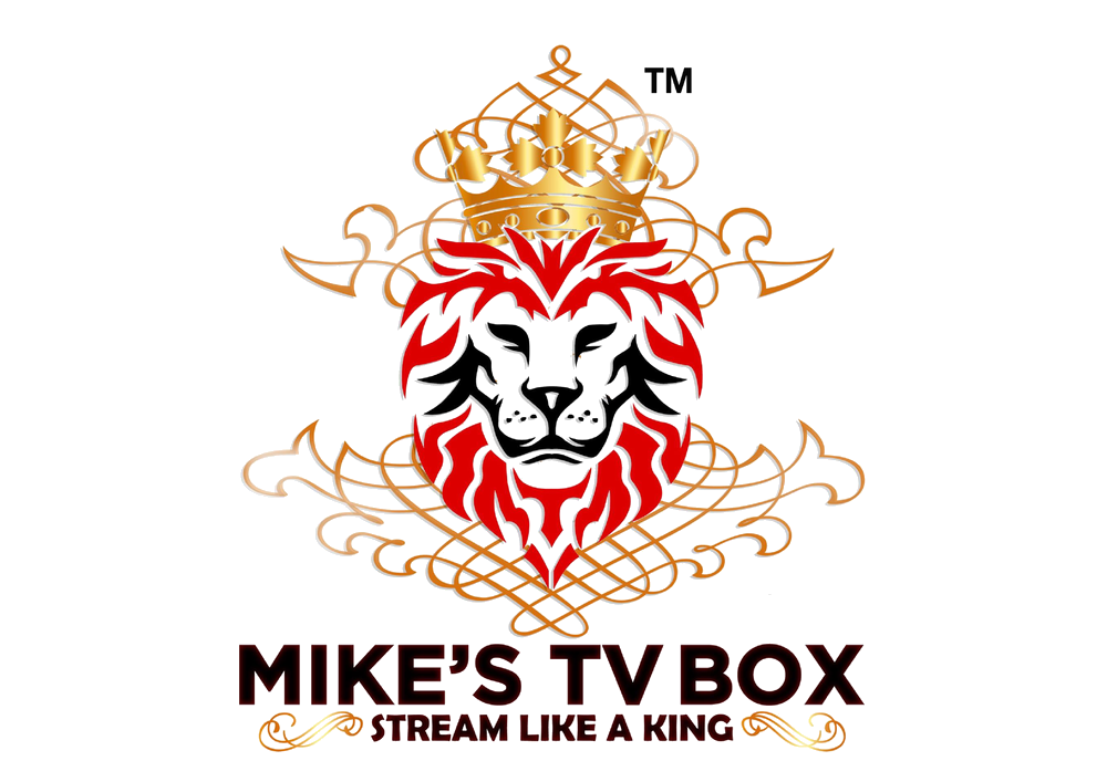Mike's TV Box