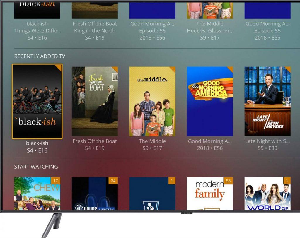 VOD CLUB EMBY | Smart Tv Box Movies & TV - Mike's TV Box